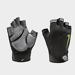 Men's Nike Elemental Fitness Gloves