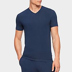 Men's Calvin Klein Ultra-Soft Modal V-Neck T-Shirt