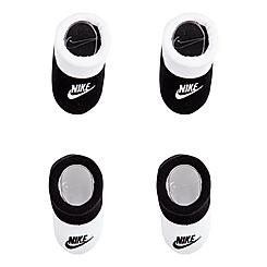 Infant Nike 2-Pack Futura Booties