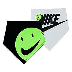 Infant Nike Bandana Bib 2-Piece Gift Set