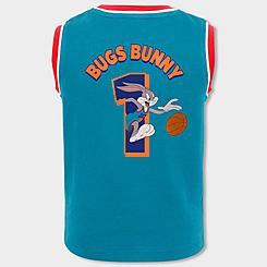 Kids' Mitchell & Ness x Space Jam Tune Squad Bugs Bunny Shooter Tank