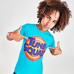 Kids' Mitchell & Ness Space Jam Tune Squad T-Shirt