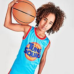 Kids' Majestic x Space Jam Tune Squad Shooter Tank