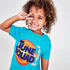Toddler Mitchell & Ness x Space Jam Tune Squad Bugs T-Shirt