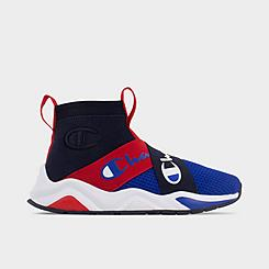 Boys' Little Kids' Champion Rally Crossover Casual Shoes