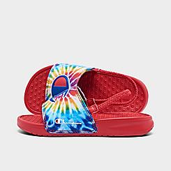 Kids' Toddler Champion Tie-Dye Sandals
