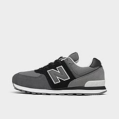 Boys' Little Kids' New Balance 574 Casual Running Shoes