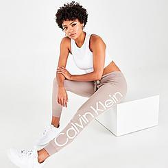 Women's Calvin Klein Sport Performance Jogger Pants