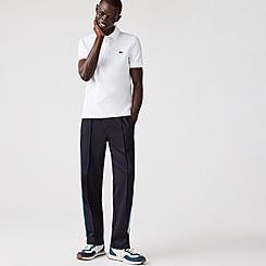 Men's Lacoste Fresh and Light Cotton Piqué Polo Shirt