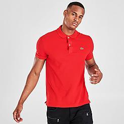 Men's Lacoste Slim Fit Polo Shirt