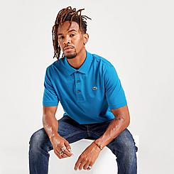 Men's Lacoste Slim Fit Polo Shirt