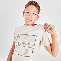 Boys' Rascal Delta T-Shirt