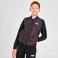 Boys' Rascal Garrison Full-Zip Jacket