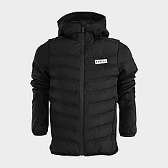 Boys' Rascal Geneva Hybrid Jacket