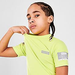 Boys' Rascal Pop Linea T-Shirt
