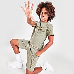 Boys' Rascal Gamma Shorts