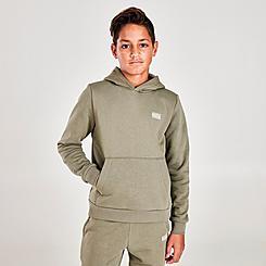 Boys' Rascal Essential Pullover Hoodie