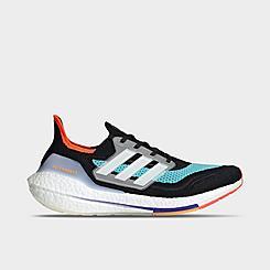 Men's adidas UltraBOOST 21 Running Shoes