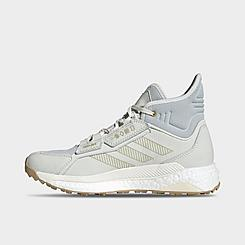 Women's adidas Terrex Free Hyperblue Hiking Shoes