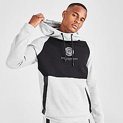 Men's Supply & Demand Expose Hoodie