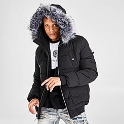 Men's Supply & Demand Degree Jacket