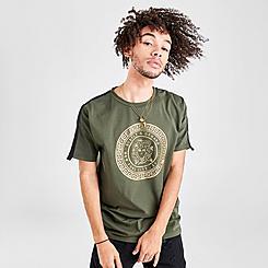 Men's Supply & Demand Medallion T-Shirt