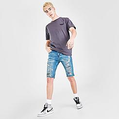 Men's Supply & Demand Demo Shorts