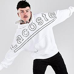 Men's Lacoste Graphic Hoodie