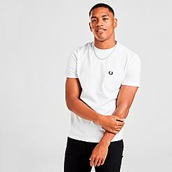 Men's Fred Perry Pocket T-Shirt