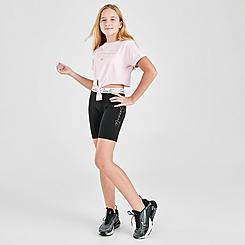 Girls' Sonneti Calla Biker Shorts