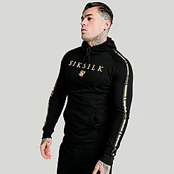 Men's SikSilk Prestige Hoodie