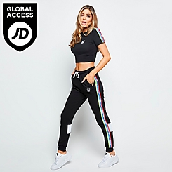 Women's SikSilk Spectrum Jogger Pants