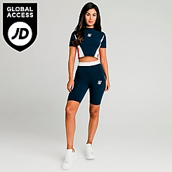Women's SikSilk Bike Shorts