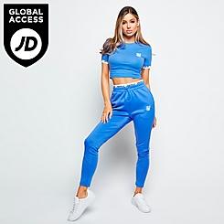 Women's SikSilk Velocity Track Pants
