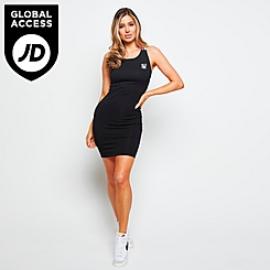 Women's SikSilk Spectrum Dress