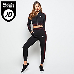 Women's SikSilk Imperial Track Jogger Pants