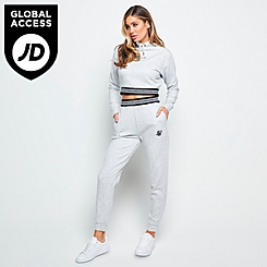 Women's SikSilk Element Track Jogger Pants