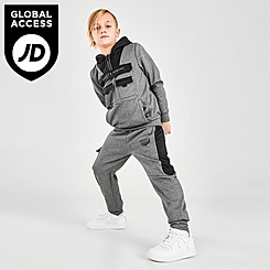 Boys' Supply & Demand Hazard Jogger Pants