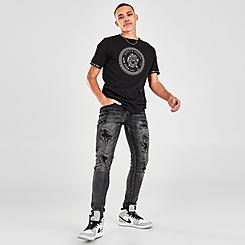 Men's Supply & Demand Dive Jeans