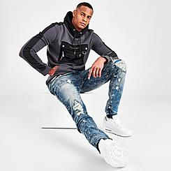 Men's Supply & Demand Sugar Jeans