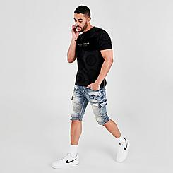 Men's Supply & Demand Denim Shorts
