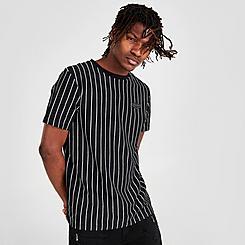 Men's Supply & Demand Core Pinstripe T-Shirt