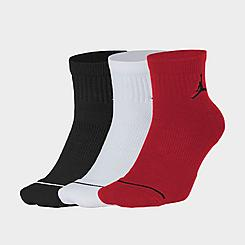 Jordan Everyday Max 3-Pack Ankle Socks