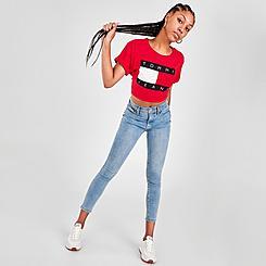 Women's Tommy Jeans Skinny Jeans