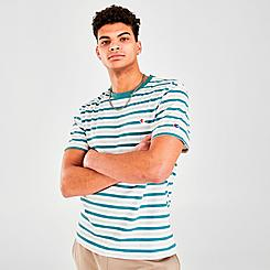 Men's Champion Heritage Striped T-Shirt