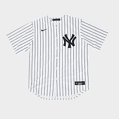 Men's Nike MLB New York Yankees Home 2020 Replica Team Jersey