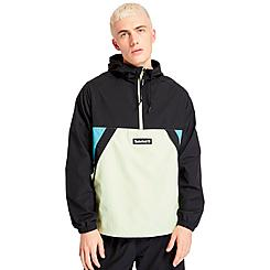 Men's Timberland Windbreaker Jacket