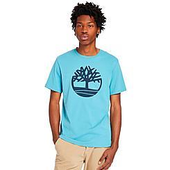 Men's Timberland Kennebec River Tree Logo T-Shirt