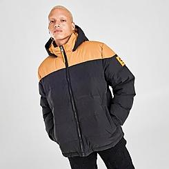 Men's Timberland Welch Mountain Puffer Jacket