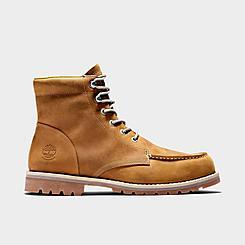 Men's Timberland Redwood Falls Waterproof Moc-Toe Boots